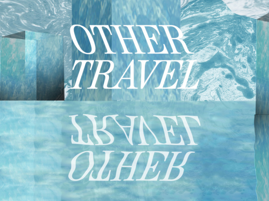 Other Travel Project's video poster