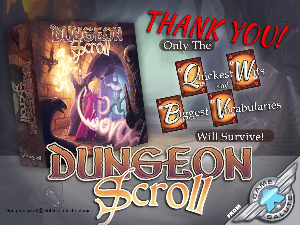Dungeon Scroll's video poster