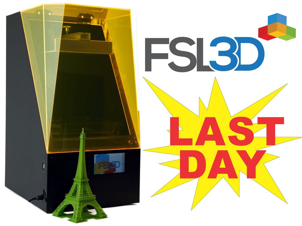 Pegasus Touch Laser SLA 3D Printer: Low cost, High Quality's video poster