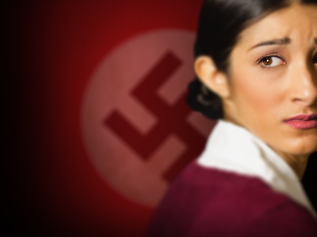 Enemy of the Reich: The Noor Inayat Khan Story's video poster