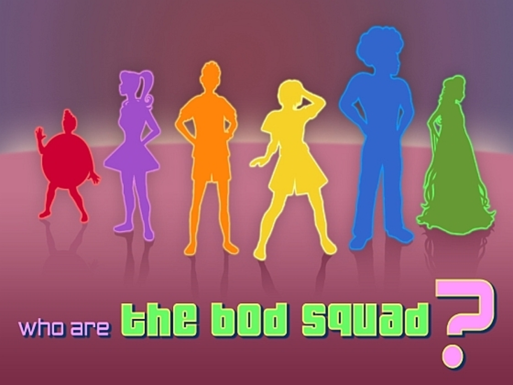 The Bod Squad - A Kid's Fitness TV Pilot's video poster