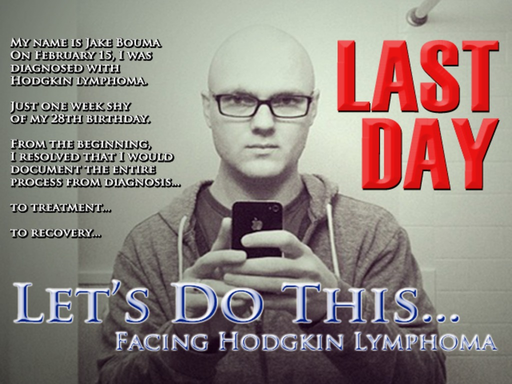 Let's Do This: Facing Hodgkin Lymphoma's video poster