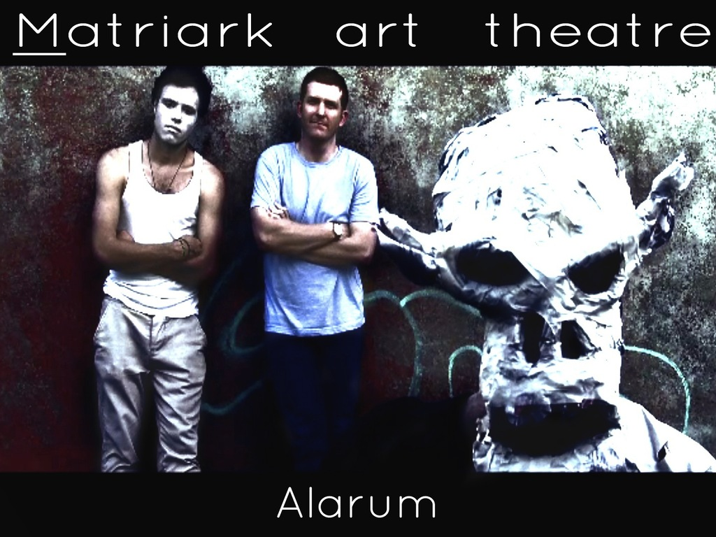 Alarum (Canceled)'s video poster