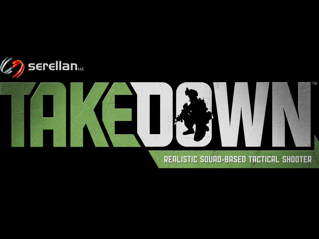 TAKEDOWN's video poster