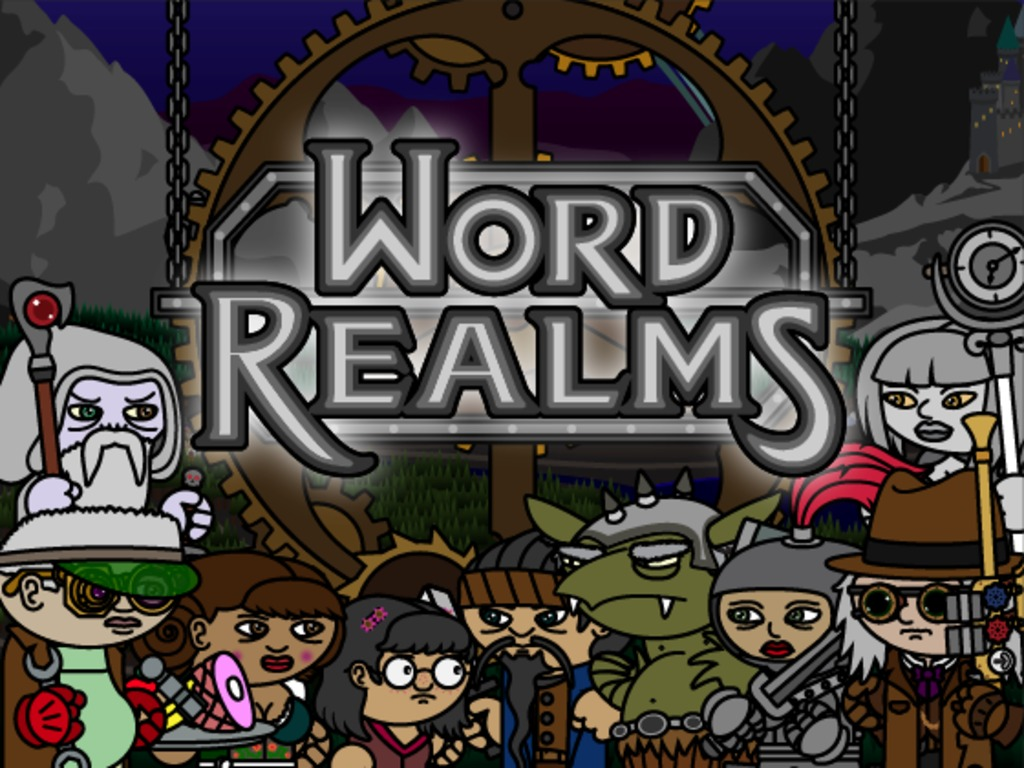 Word Realms's video poster