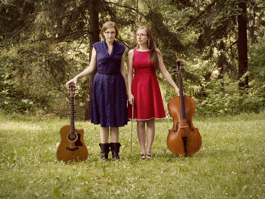 "The Doubleclicks' New Album ""Dimetrodon"" + Weekly Songs!'s video poster"