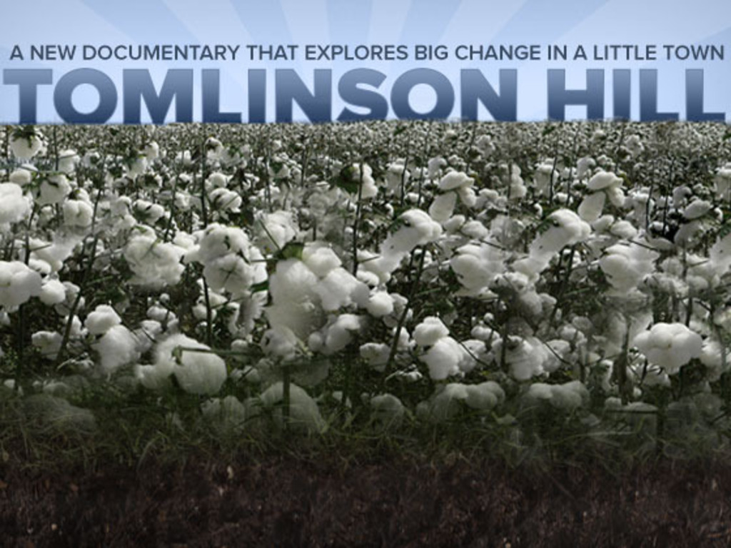 Tomlinson Hill Film & Interactive Project's video poster