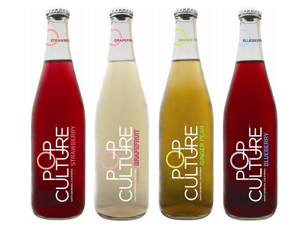 Pop Culture® Artisan Sodas - 'Farm to Bottle''s video poster