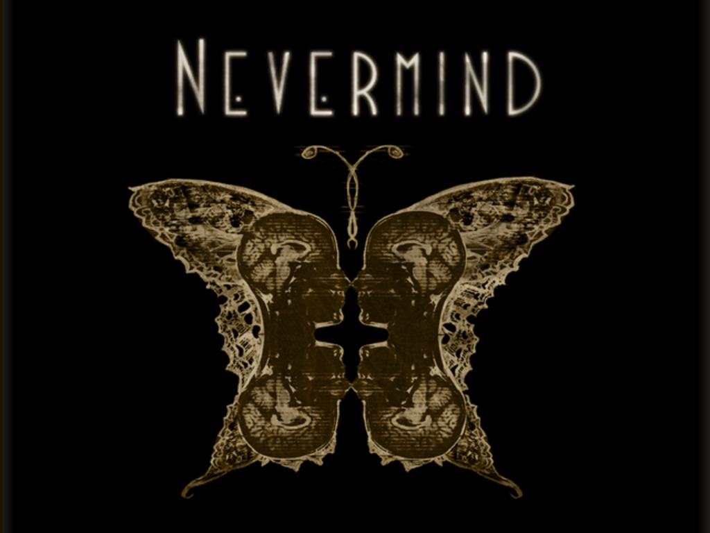 Nevermind: A Biofeedback Horror Adventure Game's video poster