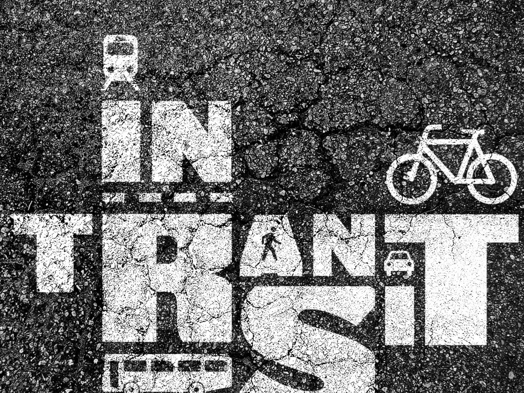In Transit's video poster