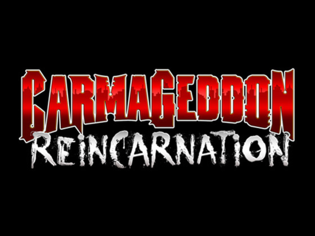 Carmageddon: Reincarnation's video poster