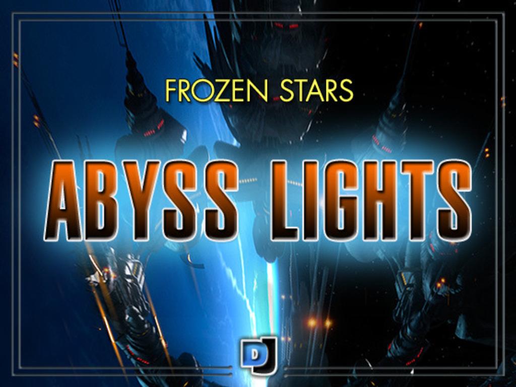 ABYSS LIGHTS - Frozen Stars's video poster