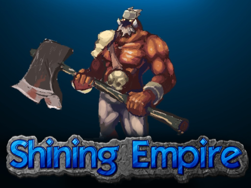 Shining Empire - A Massive Role-Playing Simulation's video poster