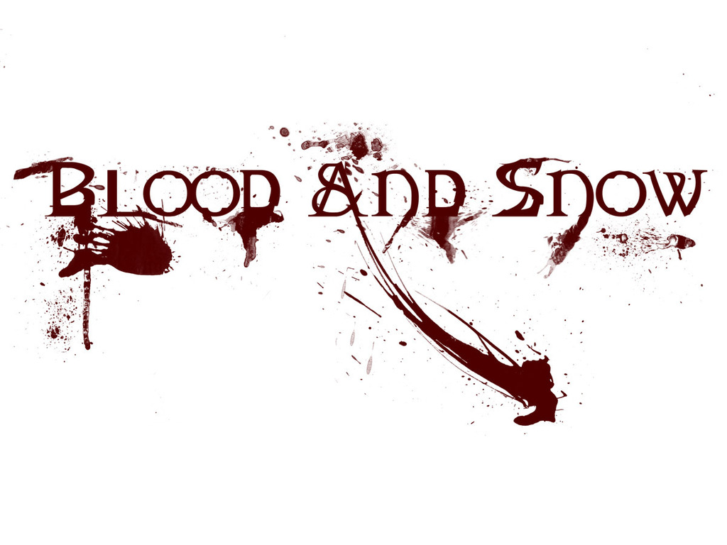 Children of War: Blood And Snow's video poster