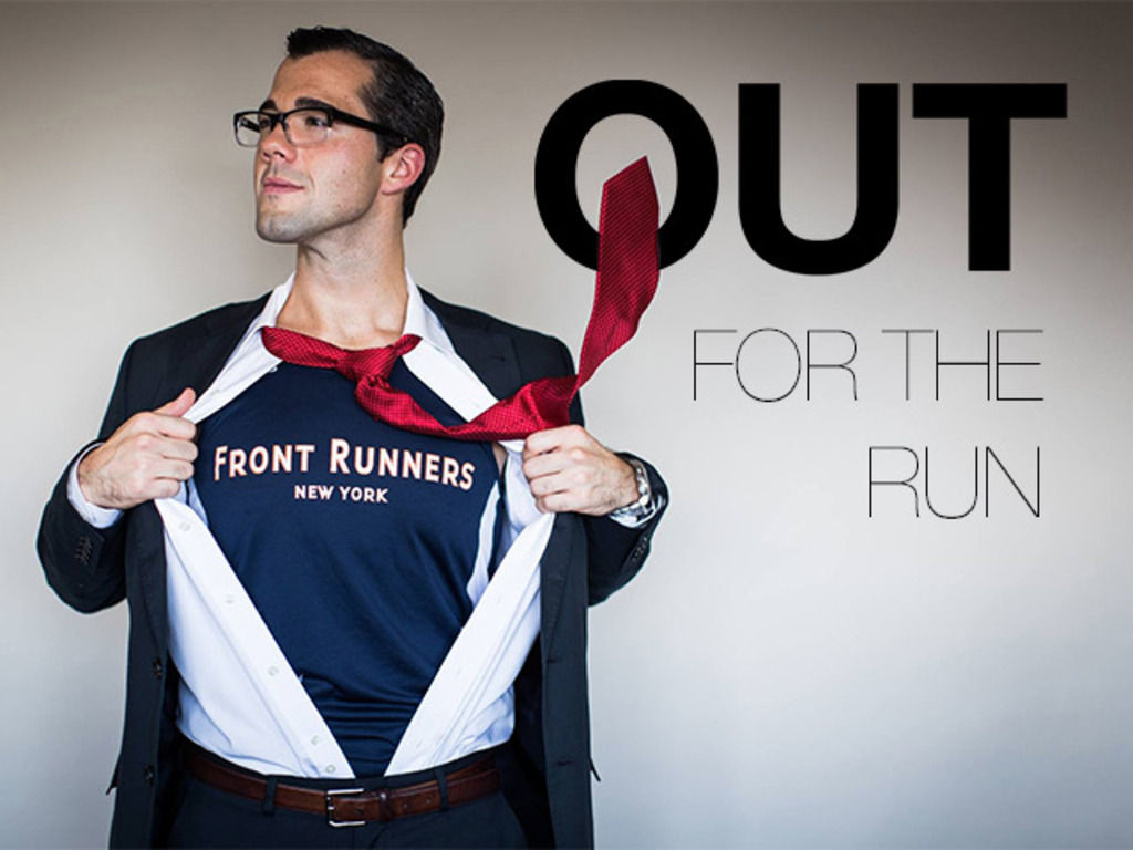 Out for the Run - a Documentary's video poster