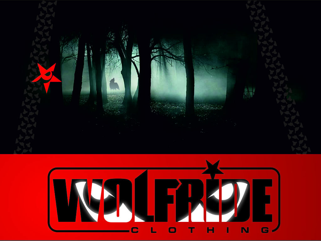 Wolfride Clothing - Mountain Bike Gear's video poster