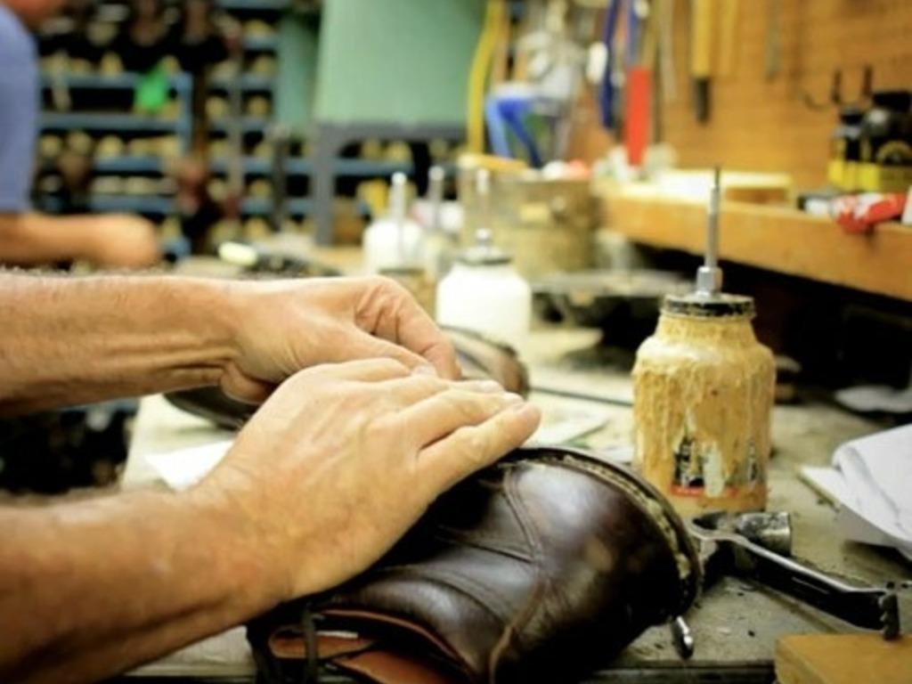 MALVIN + JOYCE: Premium 100% American-Made Boots's video poster