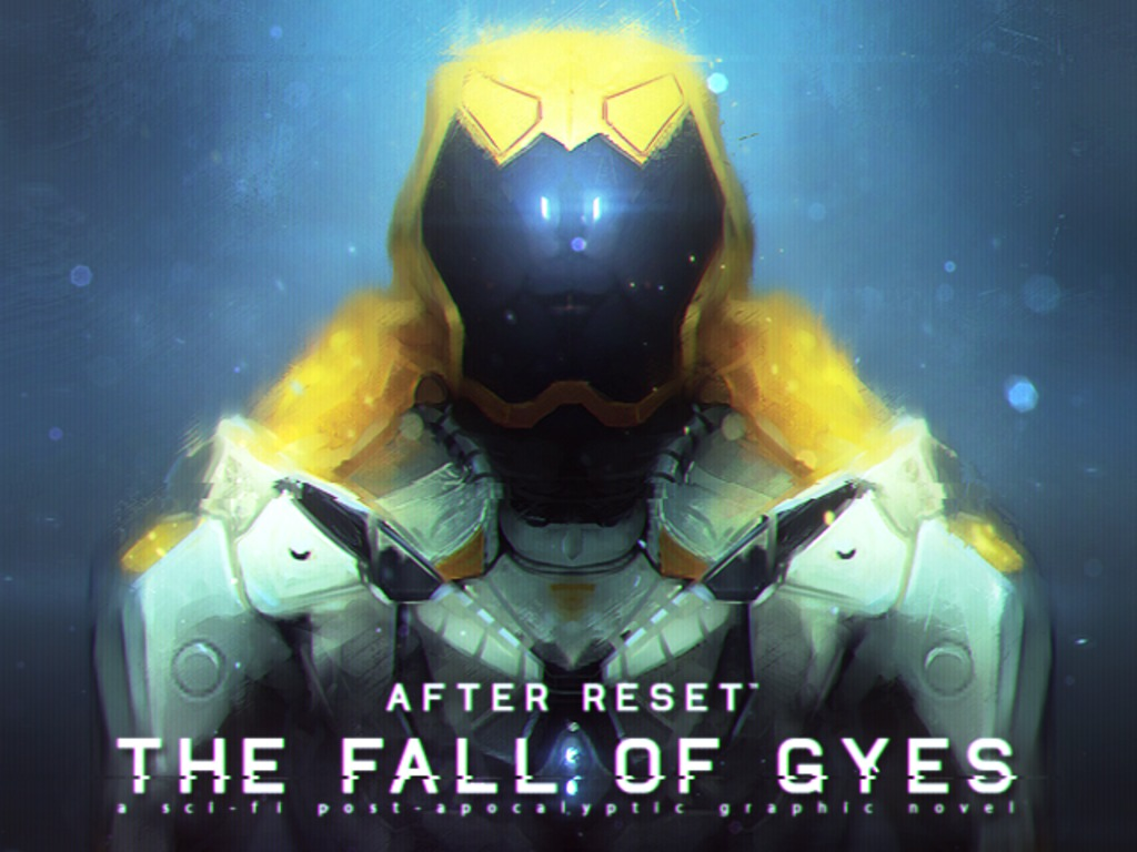 After Reset: The Fall of Gyes's video poster