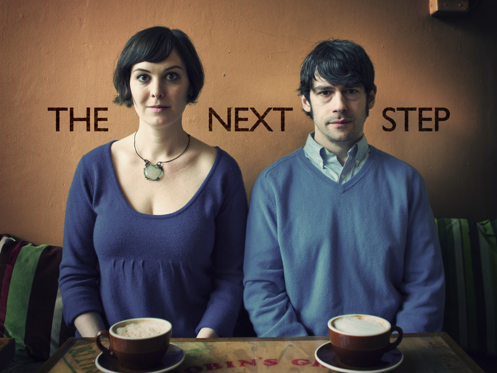 The Next Step's video poster