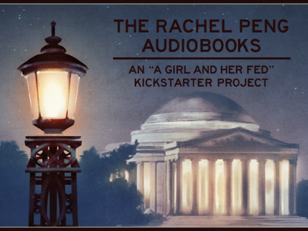 Rachel Peng Audiobooks's video poster
