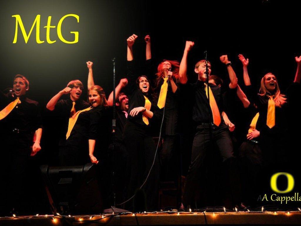 Boston Sings A Cappella Festival 2012's video poster