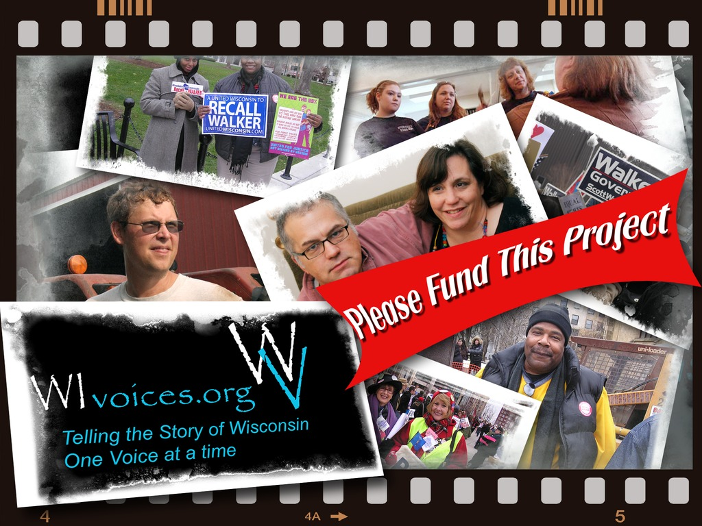 WIvoices.org's video poster
