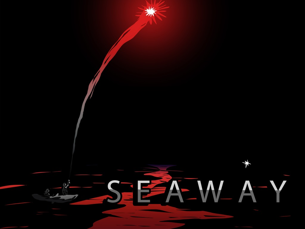 The Adventure of SEAWAY - A Short Film's video poster