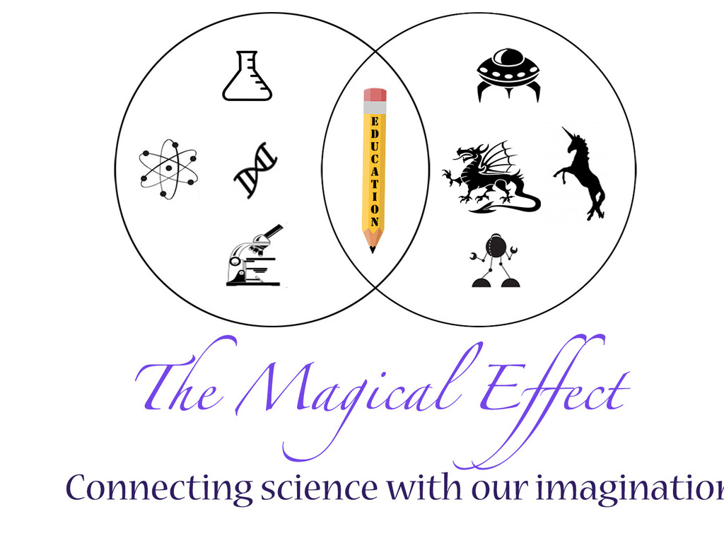 The Magical Effect - A Documentary Film's video poster