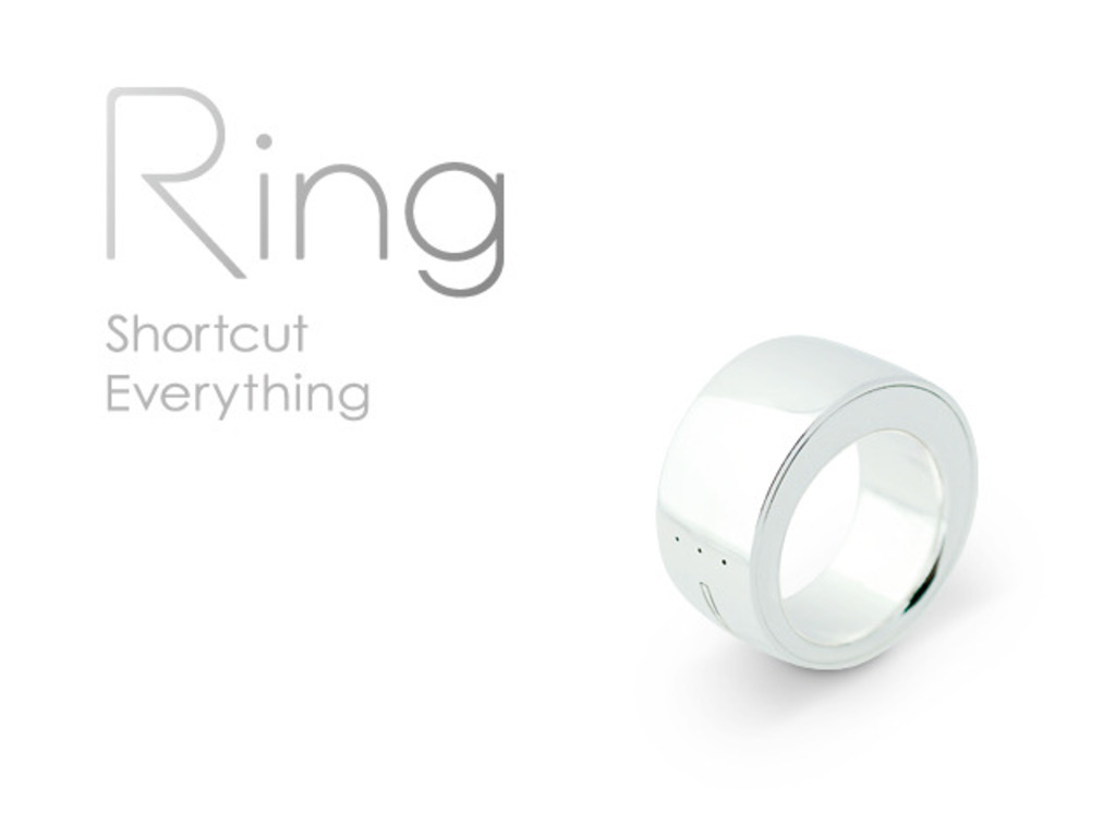 Ring : Shortcut Everything.'s video poster