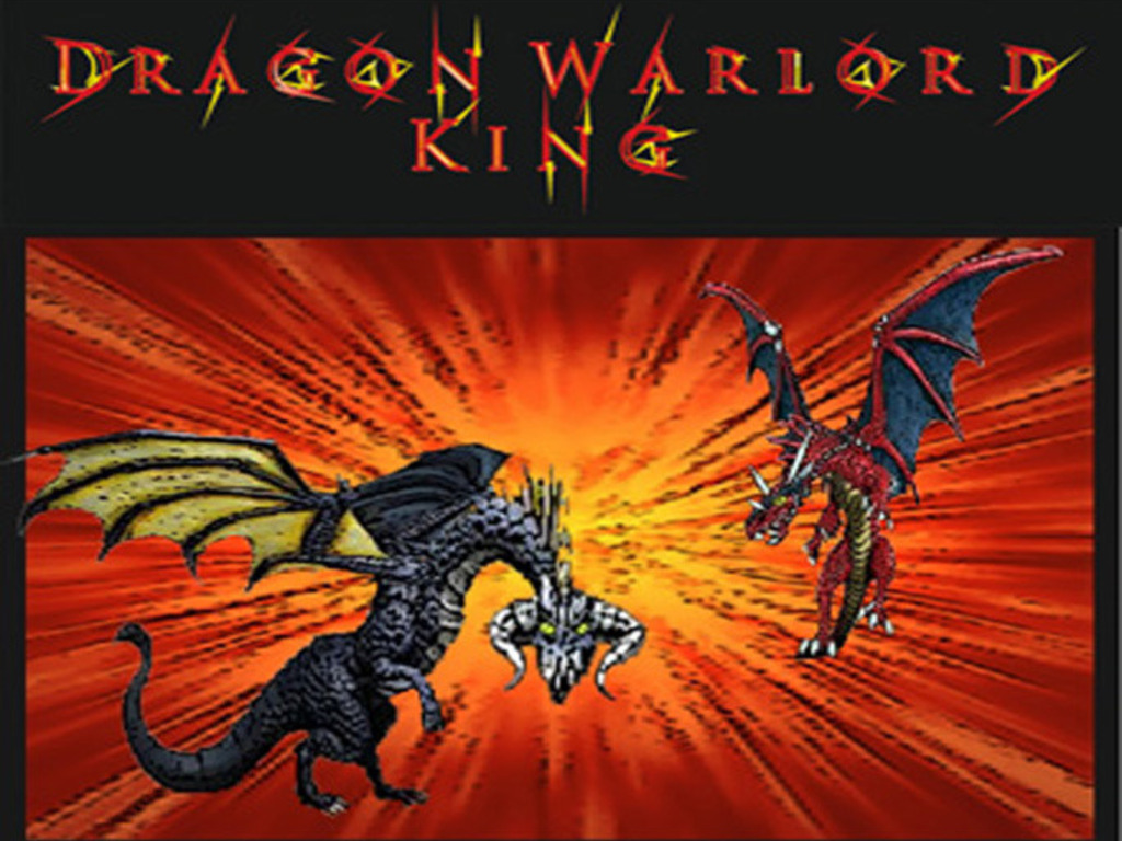 Dragon Warlord King Dice and Card Game's video poster