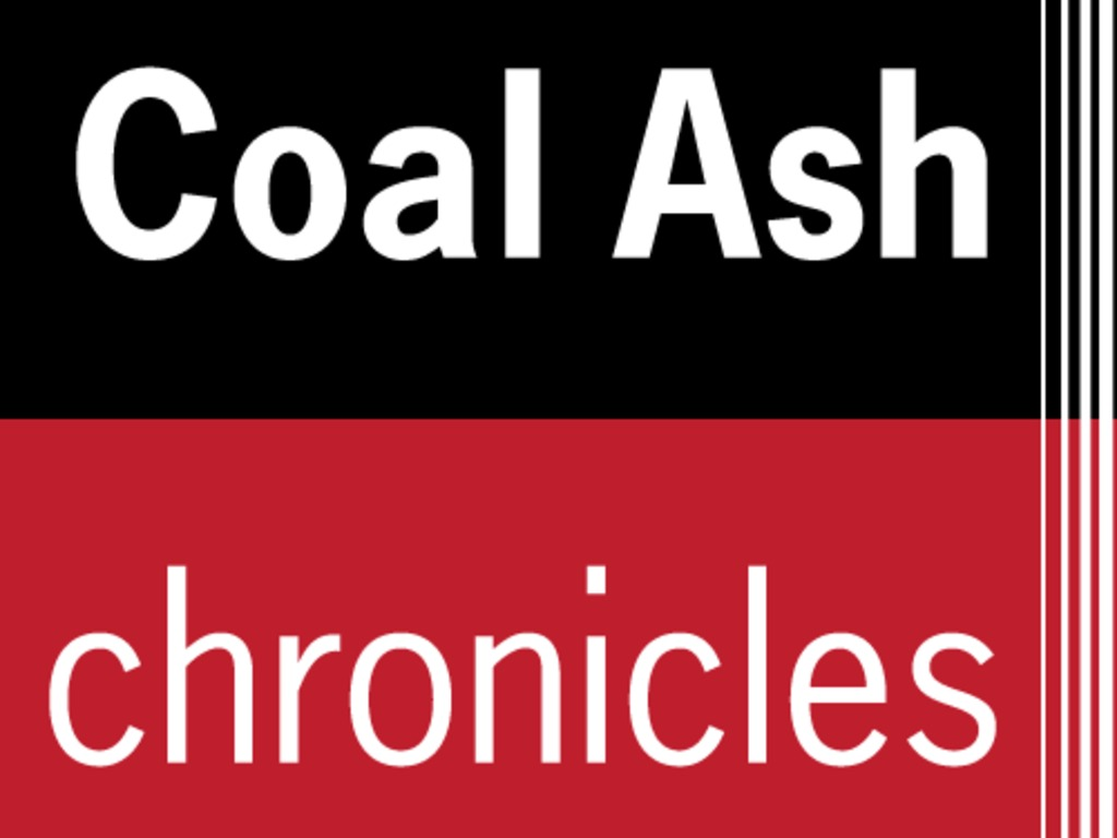 Coal Ash Chronicles's video poster