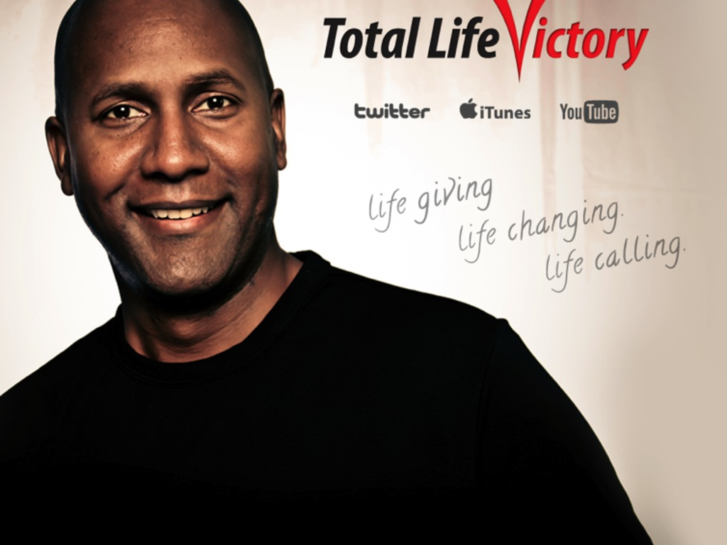 Total Life Victory's video poster