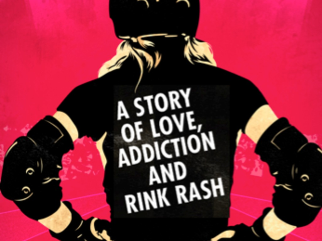 Derby, Baby:  A Story of Love, Addiction and Rink Rash's video poster