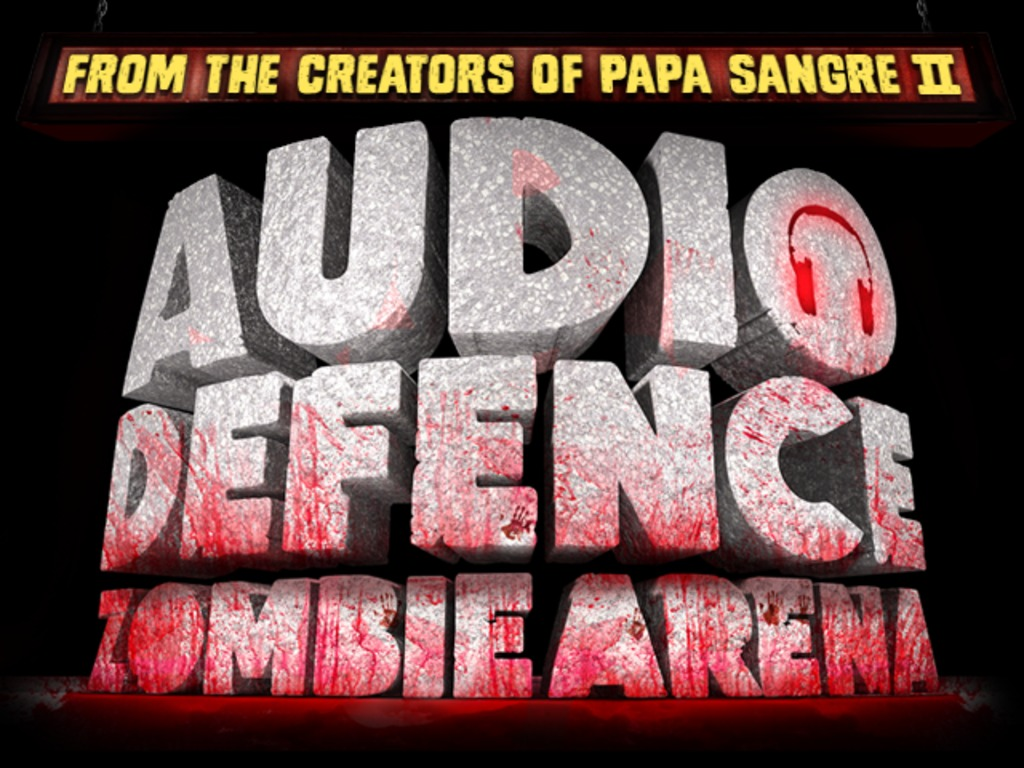 Audio Defence: Zombie Arena's video poster