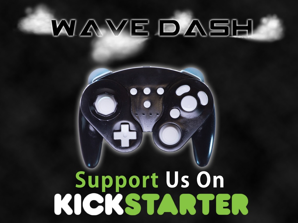 The WaveDash Controller's video poster