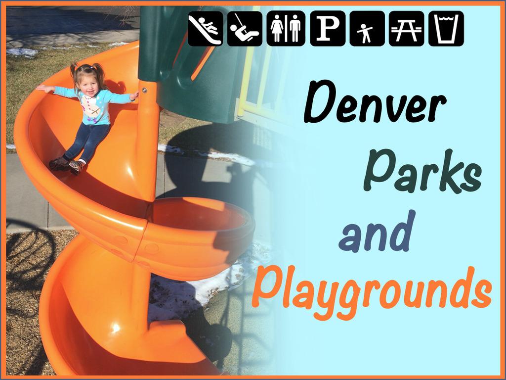 Denver Parks & Playgrounds's video poster