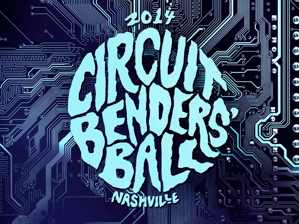 2014 Nashville Circuit Benders' Ball's video poster