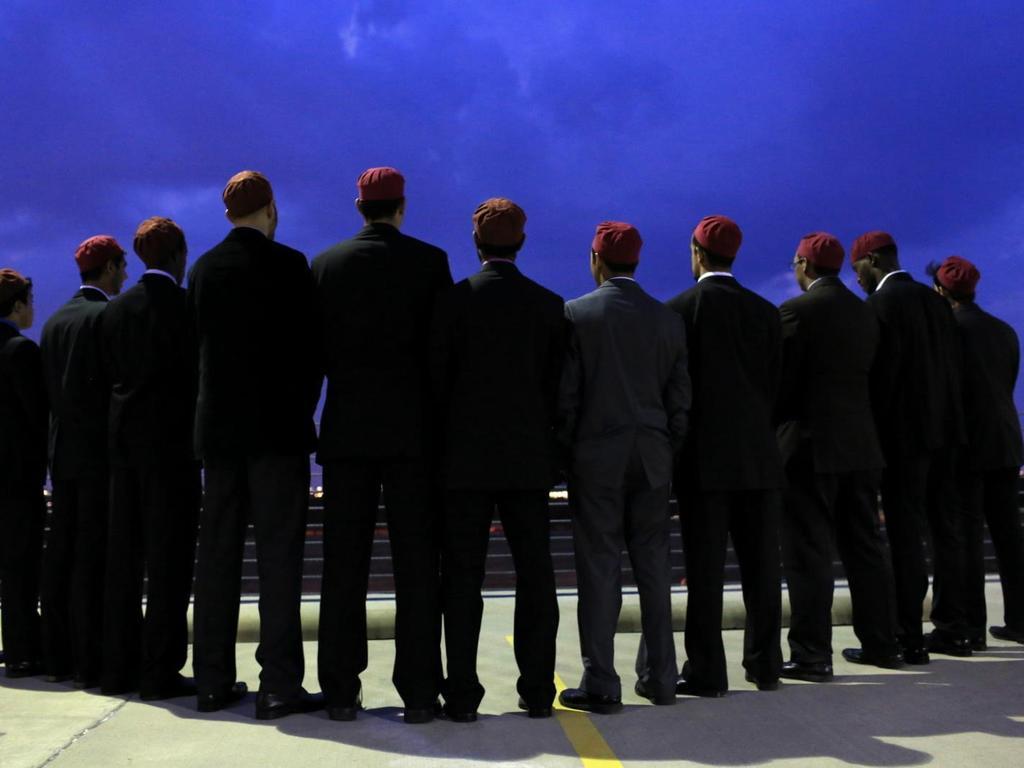 Brotherhood: America's Favorite Muslim Fraternity's video poster