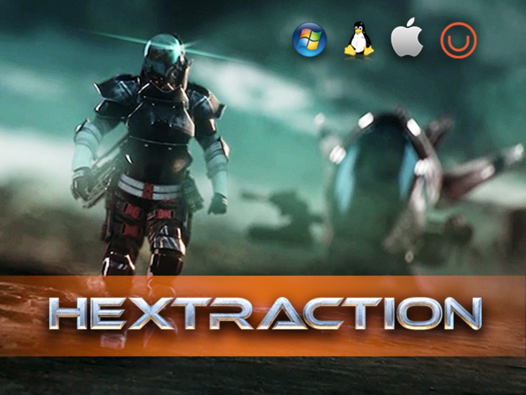 Hextraction (Canceled)'s video poster