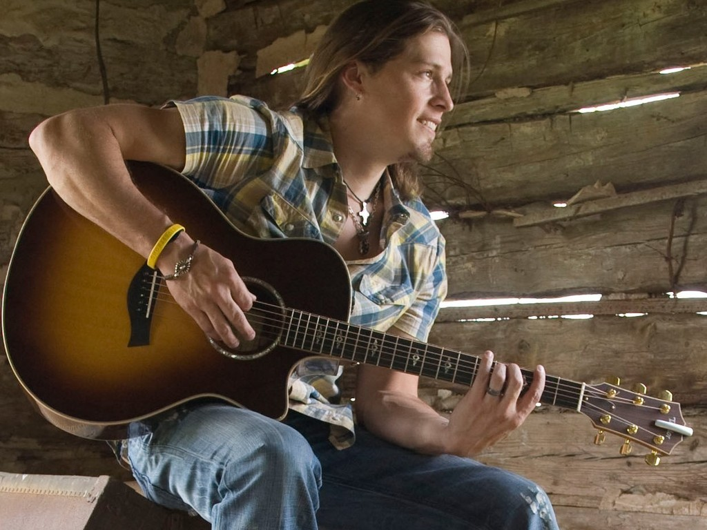 Jason Michael Carroll's New Studio Album's video poster