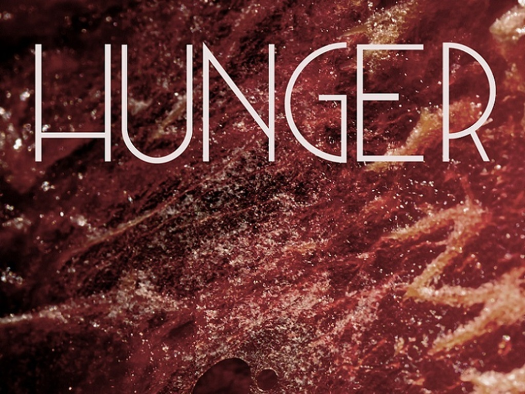 Hunger: A horror short about a cannibal family's video poster