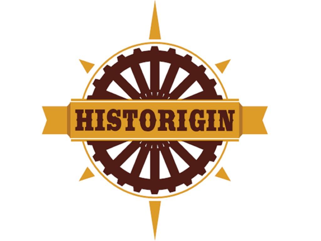 The HistOrigin™ Project's video poster