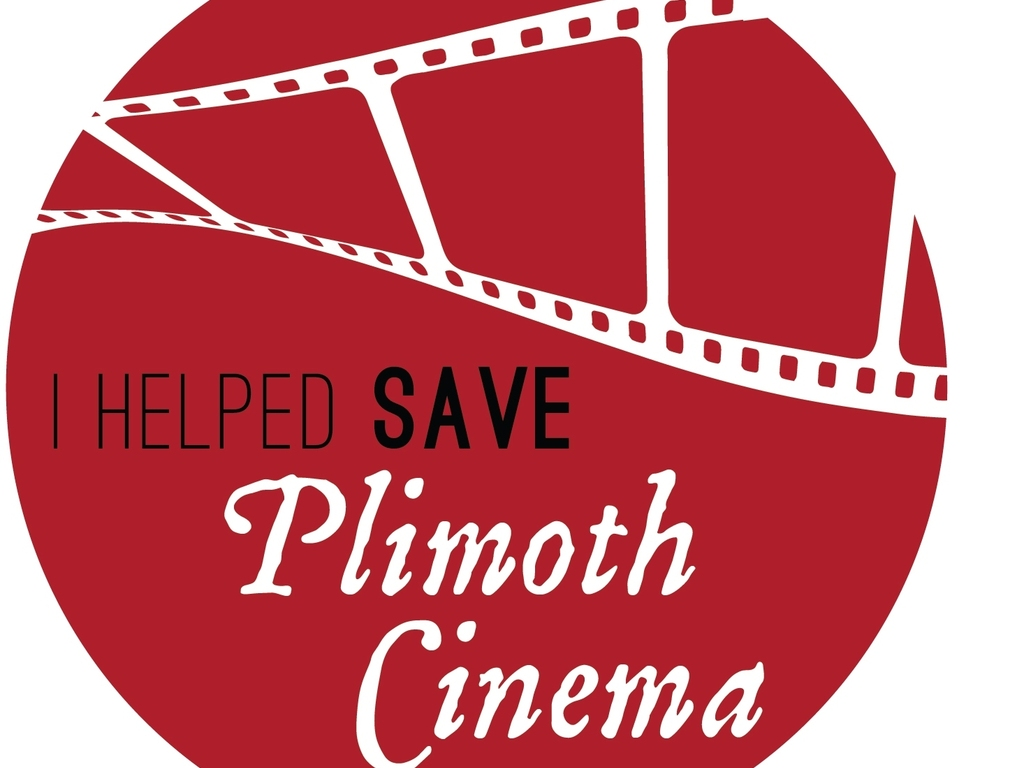 Help Plimoth Cinema Go Digital!'s video poster
