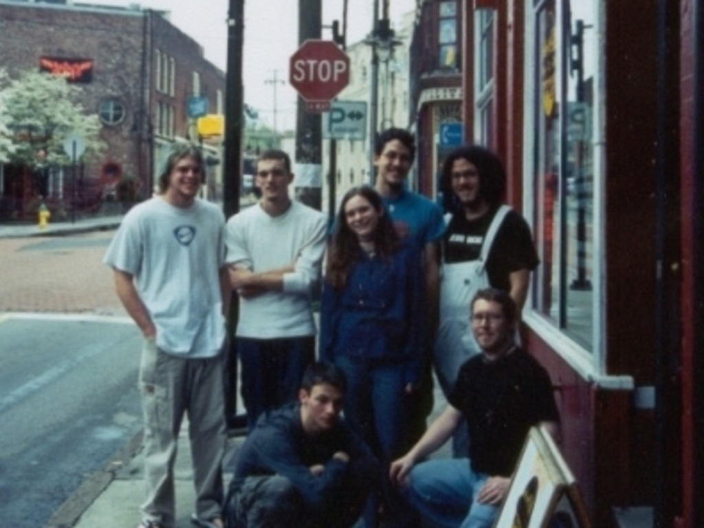 Greenwood/Hope Dialect reunion show's video poster