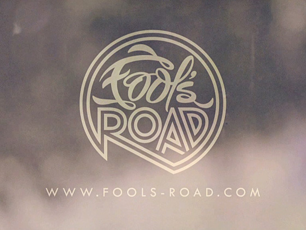 Fool's Road • A Traveling Music Video Project's video poster