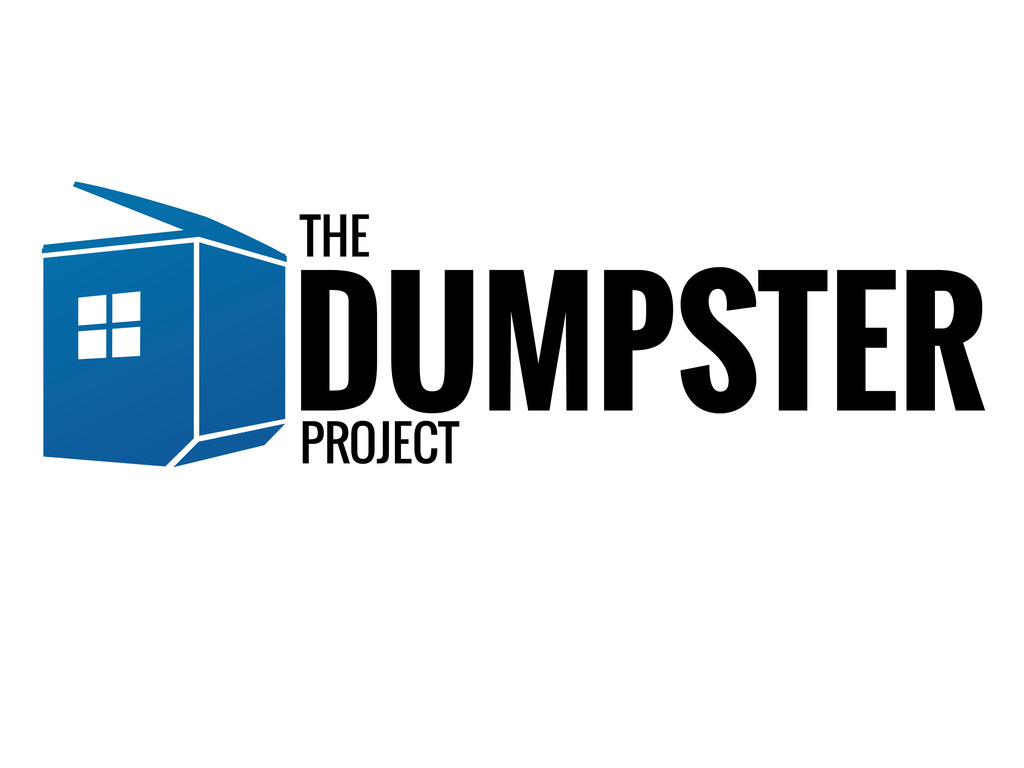 The Dumpster Project: Home in 33 Sq. Ft. (Canceled)'s video poster