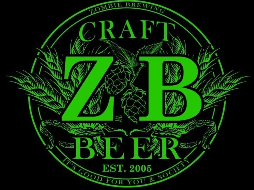 Zombie brewing, an artisanal micro brewery in LA County.'s video poster
