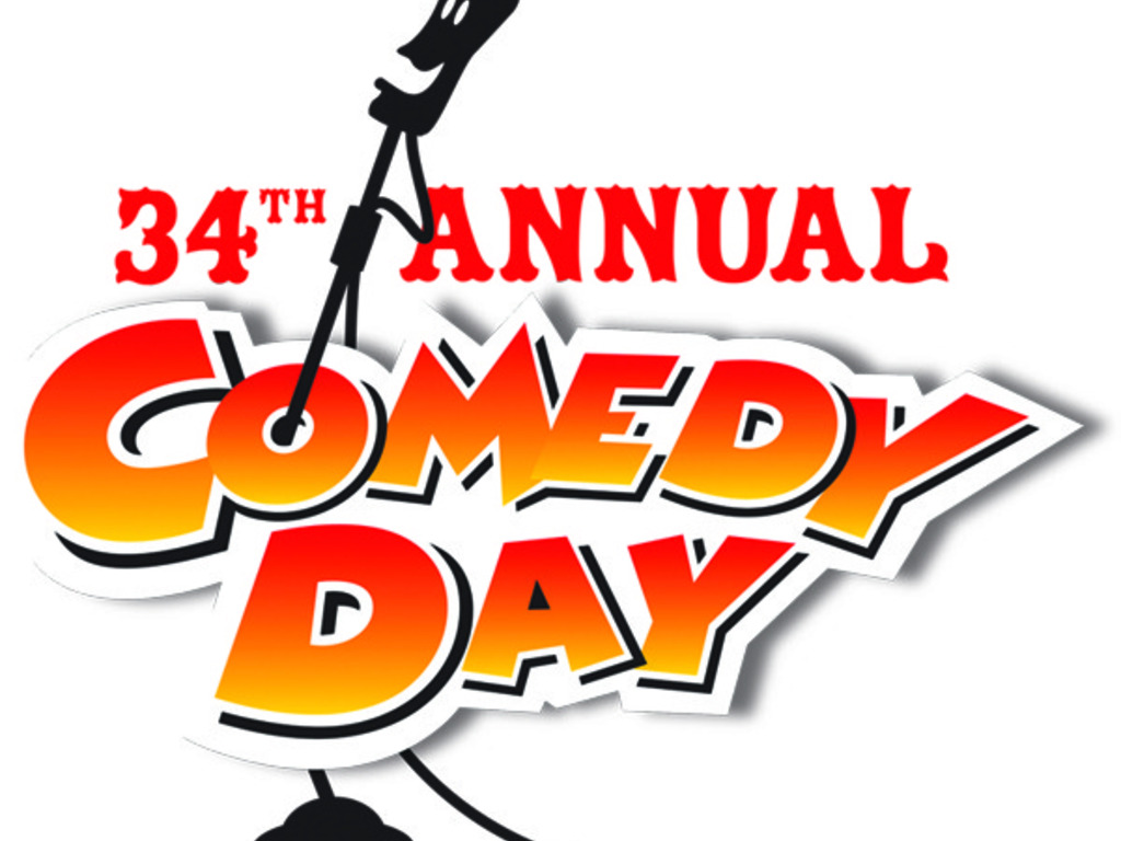 The 34th Annual Comedy Day in Golden Gate Park's video poster
