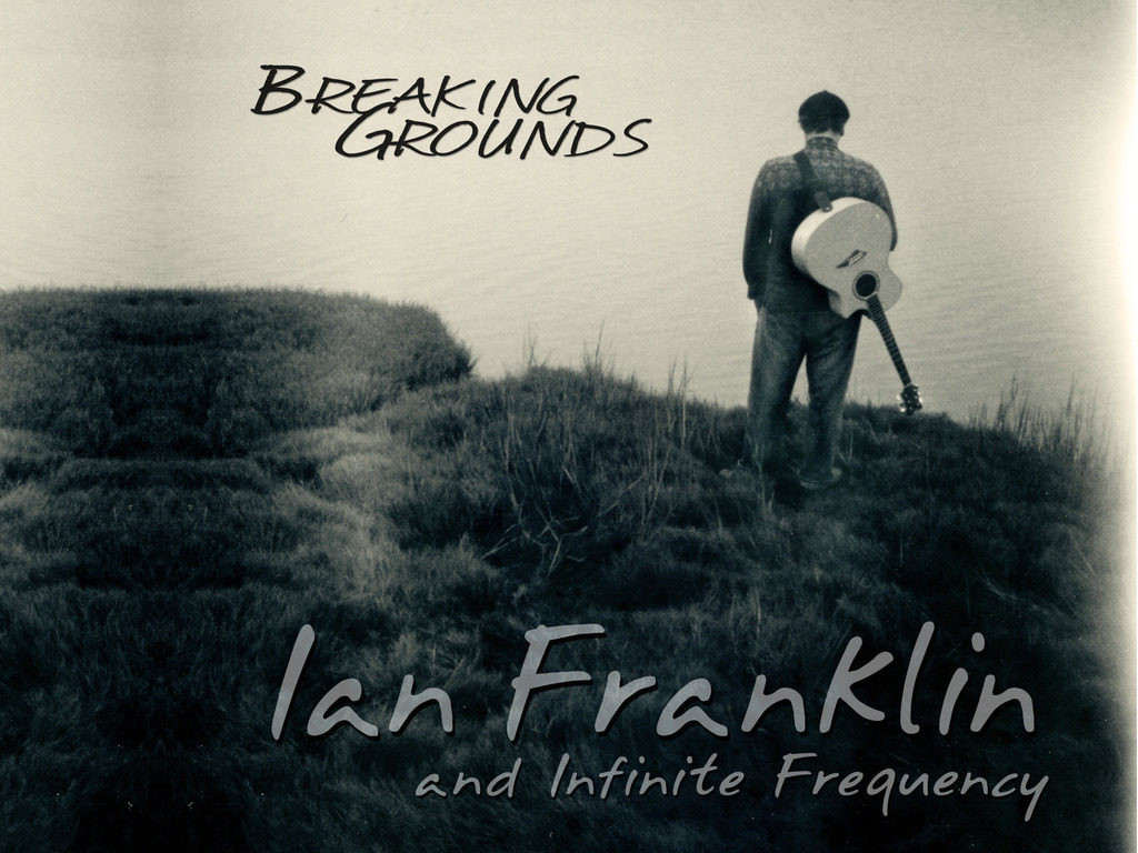 Help Ian Finish & Release Breaking Grounds!'s video poster