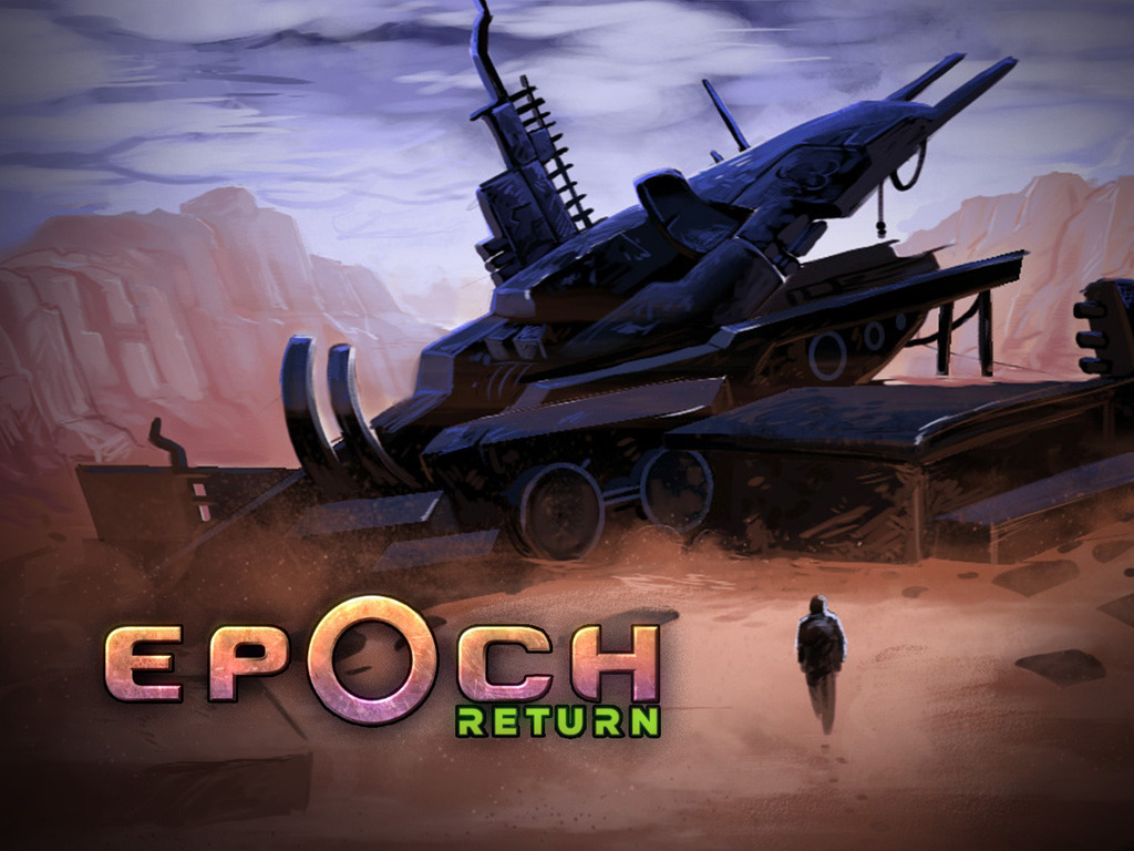 Epoch: Return (Canceled)'s video poster